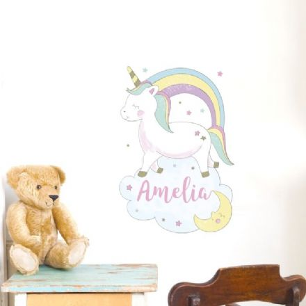 Personalised Childrens Wall Art